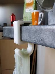 Model Kitchen Stl File 3d Model Kitchen Counter Hook
