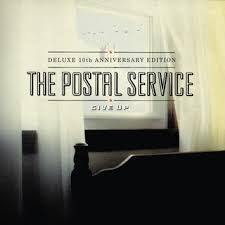 up photo album the postal service give up album review pitchfork