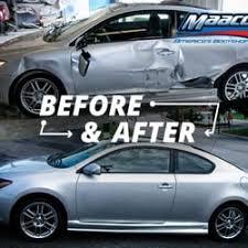 maaco collision repair u0026 auto painting body shops 11219 s