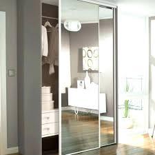 Mirrored Closet Doors Mirror Sliding Doors Source Mirror Sliding Wardrobe Doors