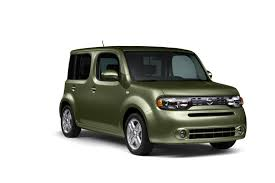 2011 nissan cube information and photos zombiedrive