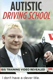 Driving School Meme - autistic driving school isis training video revealed cnn cnn com