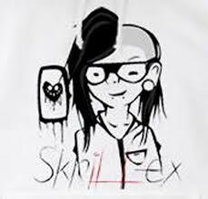 american dj skrillex hoodie for teens cartoon white sweatshirt