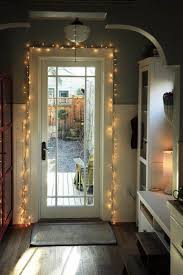 45 atmospheric holiday decorating ideas with fairy lights family