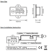 club car 36 volt battery wiring diagram on club images free