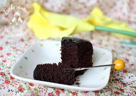 how to make fluffy steamed cake
