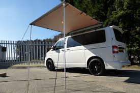 Caravan Pull Out Awnings 1 4 Metre Pull Out Awning For 4x4s Vans Motor Homes Small