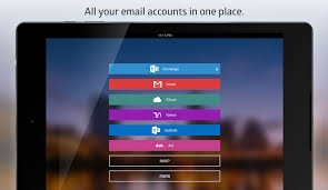 Business Email Accounts by Vmware Boxer Apk Download Android Business Apps