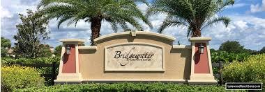 lakewood ranch bridgewater homes for sale