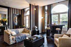 Picture Yourself In A Living Room by Baglioni Hotel London Wonderland Magazine
