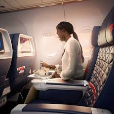 Delta Inflight Wifi by First Class Flights Enjoy Premium Seating In First Class Delta