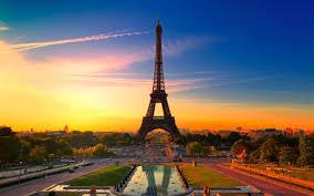 beautiful paris eiffel tower 6978684