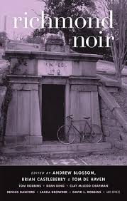 Vcu Barnes And Noble Hours Vcu Alumni Faculty Play Central Role In U0027richmond Noir U0027