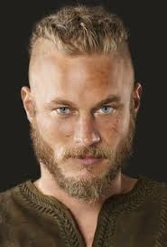 ragnar lothbrok hair ragnar lothbrok s hairstyle from vikings vikings viking