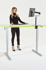 benefits of a standing desk desk