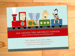 graphic design birthday invitations train birthday party invitation choo choo birthday card