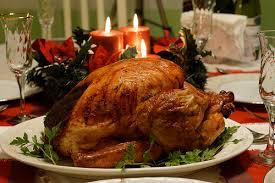thanksgiving and turkey day divascuisine