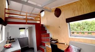 micro homes interior brilliant grid 161 sq ft debt free tiny home built for less