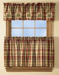Black And Green Curtains Great Red And Tan Curtains And Red Tan And Brown Shower Curtain
