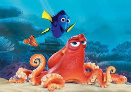 Carta Da Parati Bambini Walt Disney by Carta Da Parati Disney Alla Ricerca Di Nemo Dory Europosters It