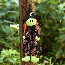 online get cheap halloween witch doll aliexpress com alibaba group
