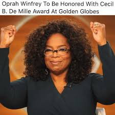 Oprah Winfrey Meme - dopl3r com memes oprah winfrey to be honored with cecil b de