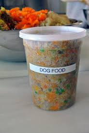 cooking for my dogs the martha stewart blog