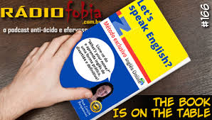 The Book Is On The Table Radiofobia 166 The Book Is On The Table