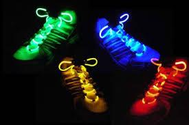 led shoelaces led light up shoelaces guide