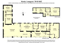 wonderful knole house floor plan contemporary best inspiration