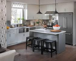 Kitchen Design Ikea Kitchen 2017 Best Ikea Neutral Colors Island Small Kitchen