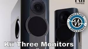 world best home theater messe 2017 kii audio kii three speakers best in the world