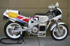 yamaha fzr 600 cafe racer u2013 idea de imagen de motocicleta