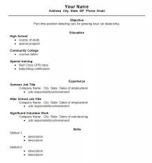 college resume template word college student resume template word 14 microsoft resume templates