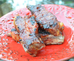 hometown u0027s country style slow and low ribs the recipe called for