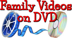 8mm and 8mm and photographs to dvd