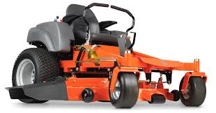 husqvarna zero turn mowers mz 52