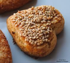 cuisiner espagnol mantecado un biscuit sablé espagnol avec du saindoux recettes à