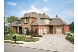 5 bedroom home home plan homepw11368 3482 square 5 bedroom 4 bathroom