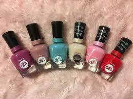 sasha says nails i u0027m a manicure momma sally hansen miracle gel