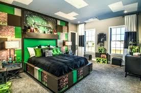 Minecraft Bedroom Accessories Bedroom Decorations Creative Ways