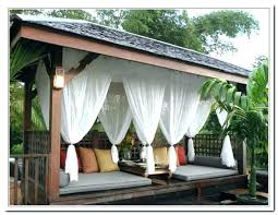 Mosquito Curtains Idea Mosquito Curtains For Patio And Screen Mosquito Curtains 3 28