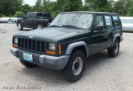 purple jeep cherokee 1999 jeep cherokee suv item dj9580 sold july 19 vehicle