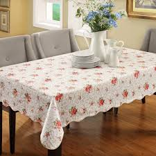 fitted vinyl tablecloths for rectangular tables fitted vinyl table covers rectangle beautiful amazon ennas