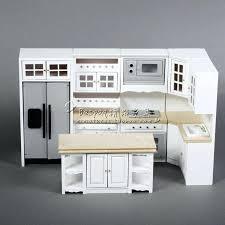 miniature dollhouse kitchen furniture miniature dollhouse kitchen furniture dollhouse kitchen distressed
