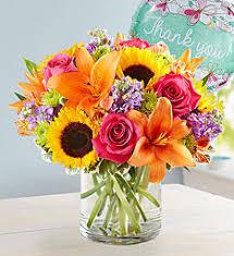 thank you flowers thank you flowers send thank you flowers 1 800 flowers