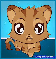 how to draw cute animals step by step pets animals free online