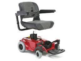 sedia elettrica per disabili mini carrozzina elettrica