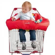 siège bébé caddie safety 1st protège chariot dot achat vente organiseur