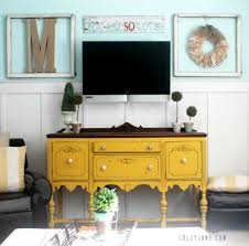 How To Decorate Computer Room 5 Tips For Decorating Around A Television Home Stories A To Z